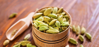 Cardamom – 'Queen of spices'