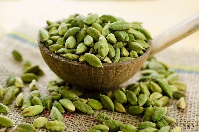 Cardamom and its medicinal uses