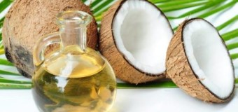 Coconut Oil –  Natural Oil Boost your memory