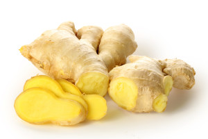 Ginger and its medicinal qualities