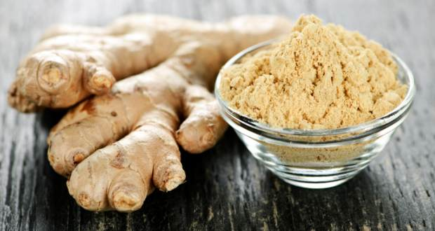 Ginger and its medicinal values