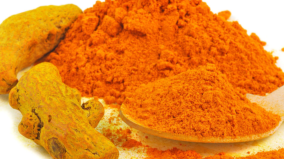 Turmeric - The spice with a magic wand