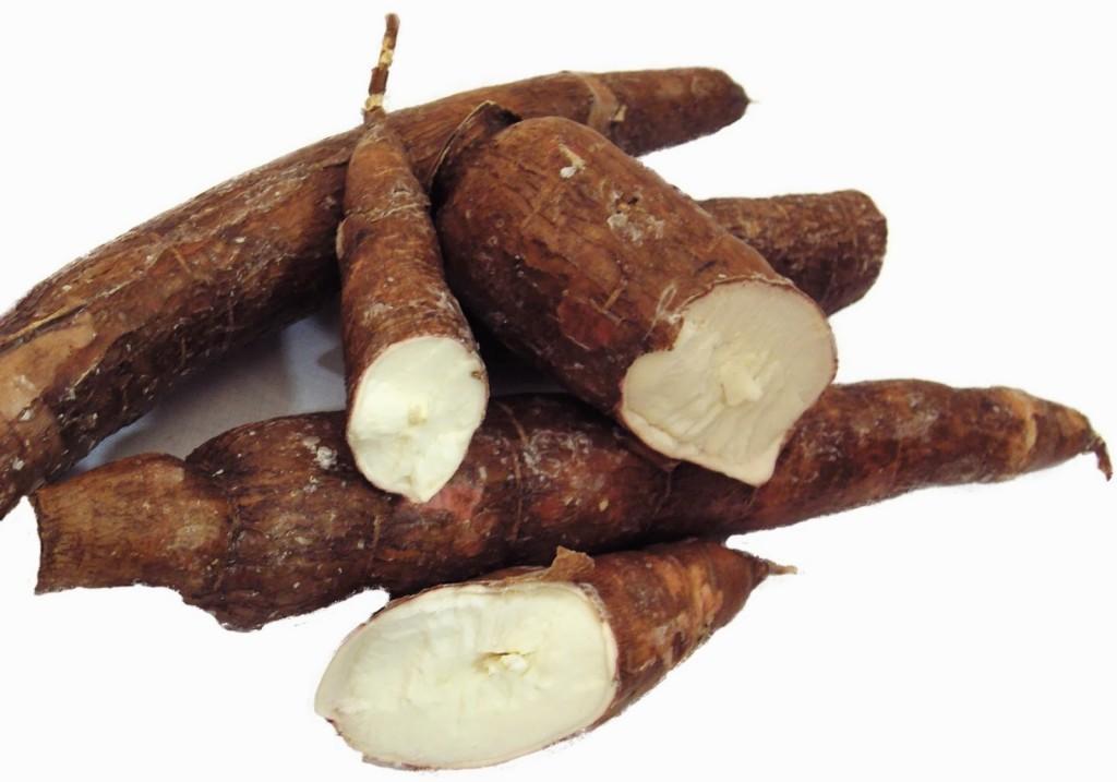 Cassava-kappa -maracheeni