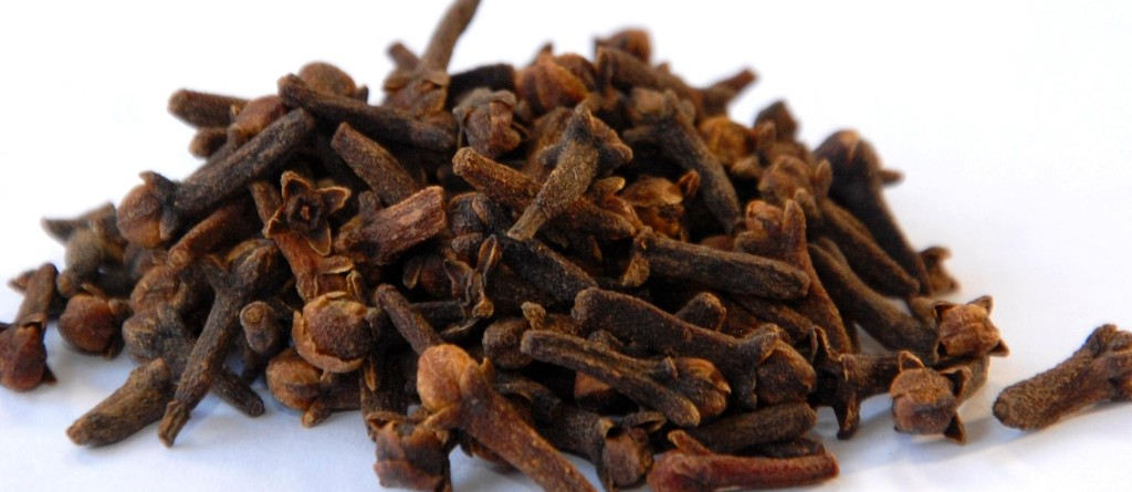 Cloves An Inexpensive remedy for dreadful tooth pain