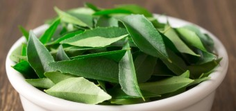 Curry Leaves – A Flavouring Agent With Numerous Health Benefits