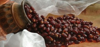 Dates -Blessings and Bread of Desert