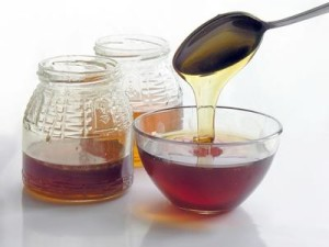 Dates syrup Dates and Honey syrup preparation