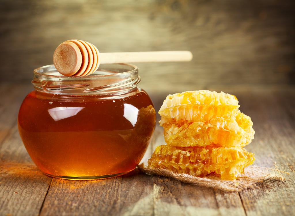 Honey - The Sweetest Health Tonic From Nature