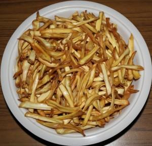 Jackfruit-Chips-Jack Fruit The Native Taste-Jack fruit chips,chakka chips