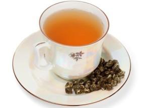 Oolong Tea - prevent hair loss