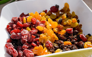Raisins Dry fruit