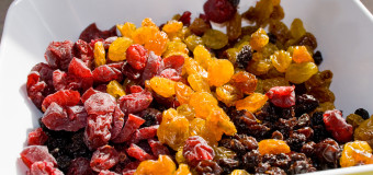 Raisins – Dried Grapes- Irreplaceable Dry Fruit