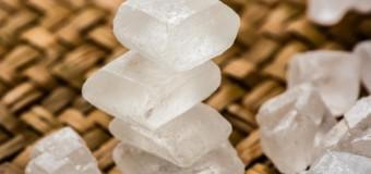 Sugar candy – Kalkkandam-White Rock Sugar-Crystallized Sugar