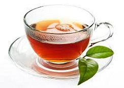 Black Tea  Ranges from brisk and citrusy to malty and full bodied