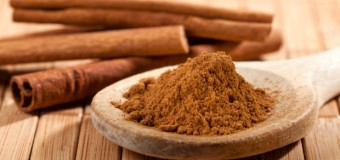 Cinnamon – The unknown leader among spices
