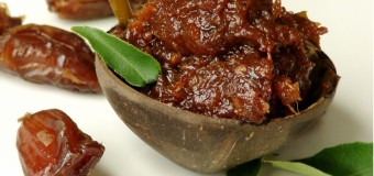 Sweet Dates Pickle – Eenthapazham Achar