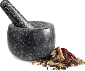 Garam Massala - Amazing Spice Blend