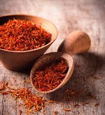 Saffron -The Golden Spice