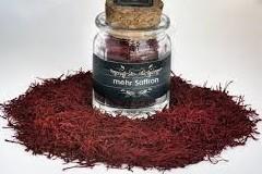 """Saffron-""""The Golden Spice"""""""