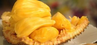 Jack fruit Chakkapazham  -Thorns Outside Sweet and Nutritious Inside