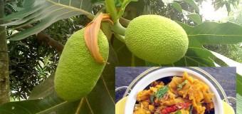 Kadachakka Mezhukkupuratti – The kerala dish with a difference