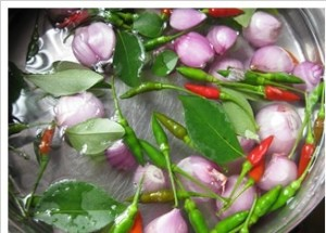 kanthary mulku chammanthy ingredients