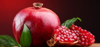Pomegranates (Mathala Naranga)- Glorious Red Fruit – Seeded Apple to Prevent Anemia