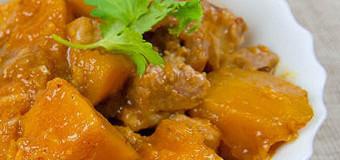 Cooking -Karkidakam season special-Pumpkin flower stir fry(Mathan poov thoran)