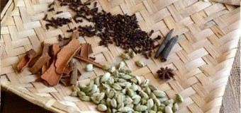 Garam Masala – Curry Masala Powder-Fresh Magic Blend of Spices