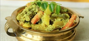 Avial – Kerala's most special recipe