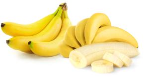 Banana - Vazaha pazaham kerala nadan pazham