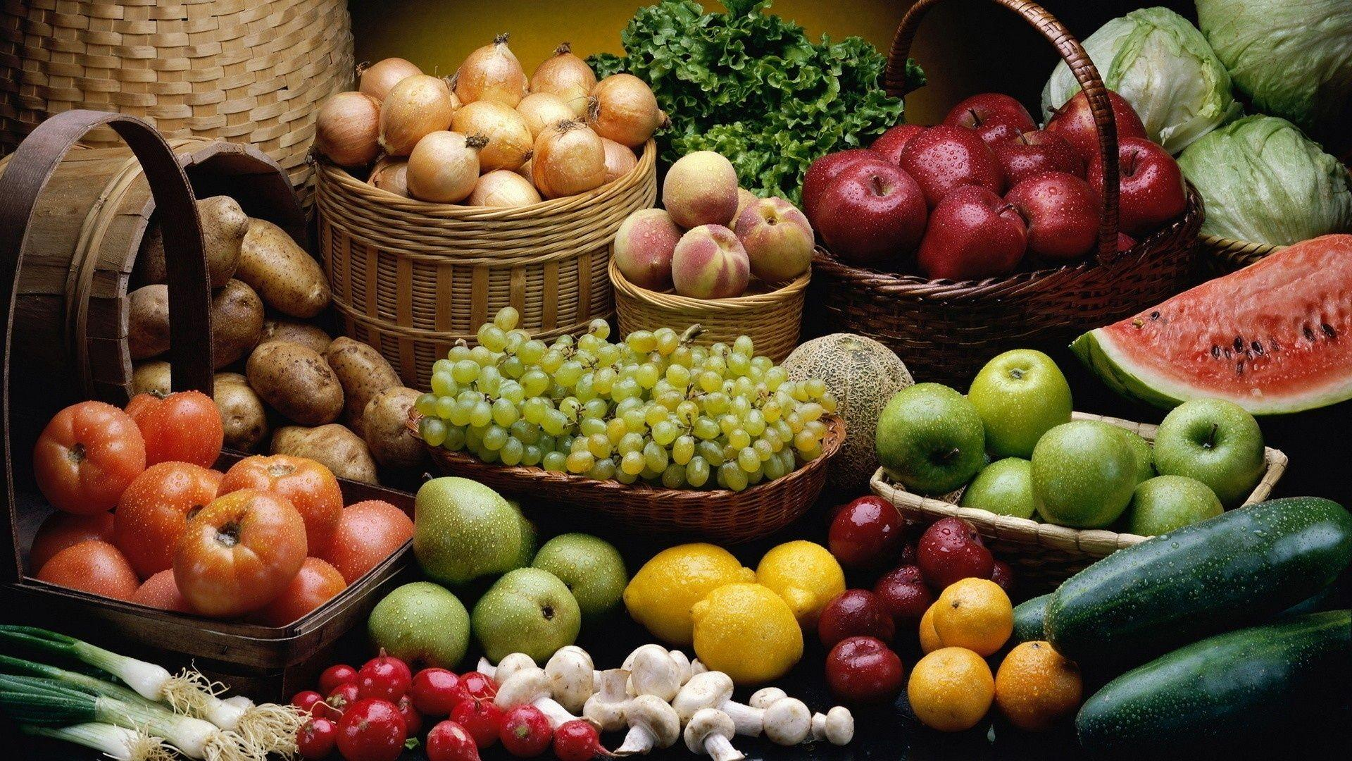 How to reduce the intake of pesticidal residues from fruits and vegetables