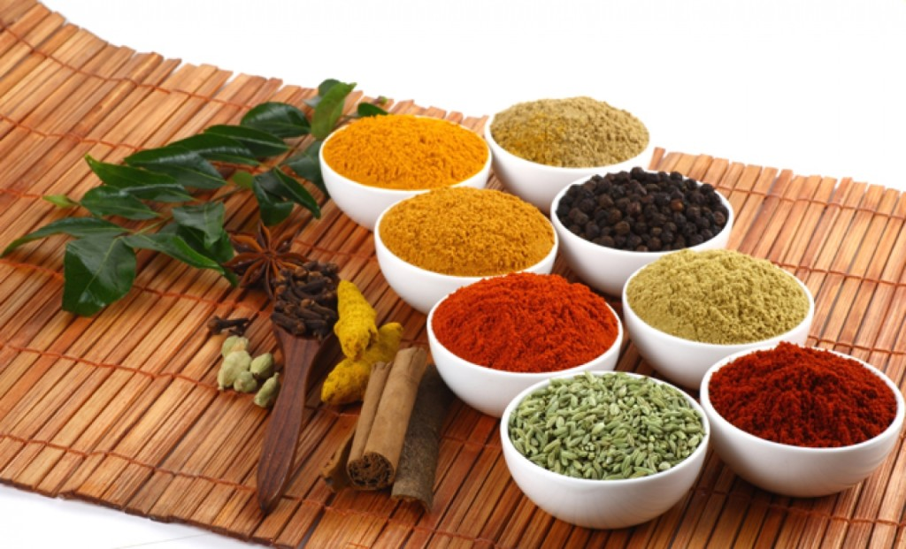 Include spices in your diet to live longer