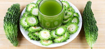 Is it advisable to use bitter gourd juice for diabetes? Will it reduce blood sugar?