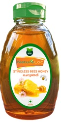 Stingless Bee Honey - Dwarf Honey Bees