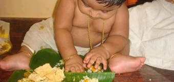 Sadhya Types -Four Curry-Eight Curry-How to serve sadhya ?