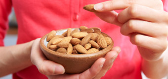 Almonds – A Handful Can Make a Difference – A versatile tree nut