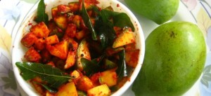 Kerala Pickles kadumango pickle