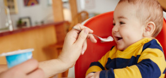 Nature's way of nurturing the child – Importance of complementary feeding for infants and young children