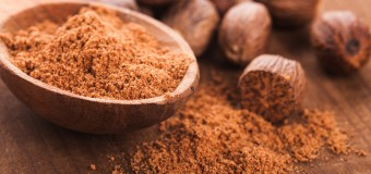 Besides the culinary uses, did you know about the health benefits of nutmeg?