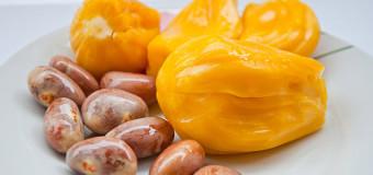 Jack seed powder/Panasa vitta – Diabetic friendly gluten free Jack seed flour