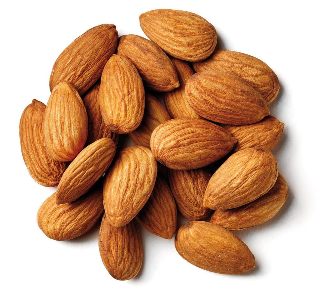 Health benefits of almond or badam
