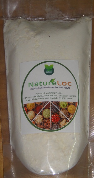 Koovapodi nature loc babies health mix