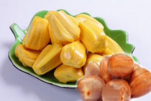 Jackfruit seeds - How to use jackfruit seeds for Fights wrinkles