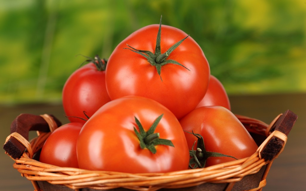 What's the beneficial qualities of including Tomatoes in your diet