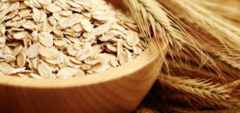 Why is oats considered as a healthy food?