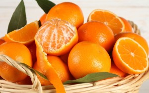 Why is orange known as 'golden apple'. Does it have any nutritious benefits.