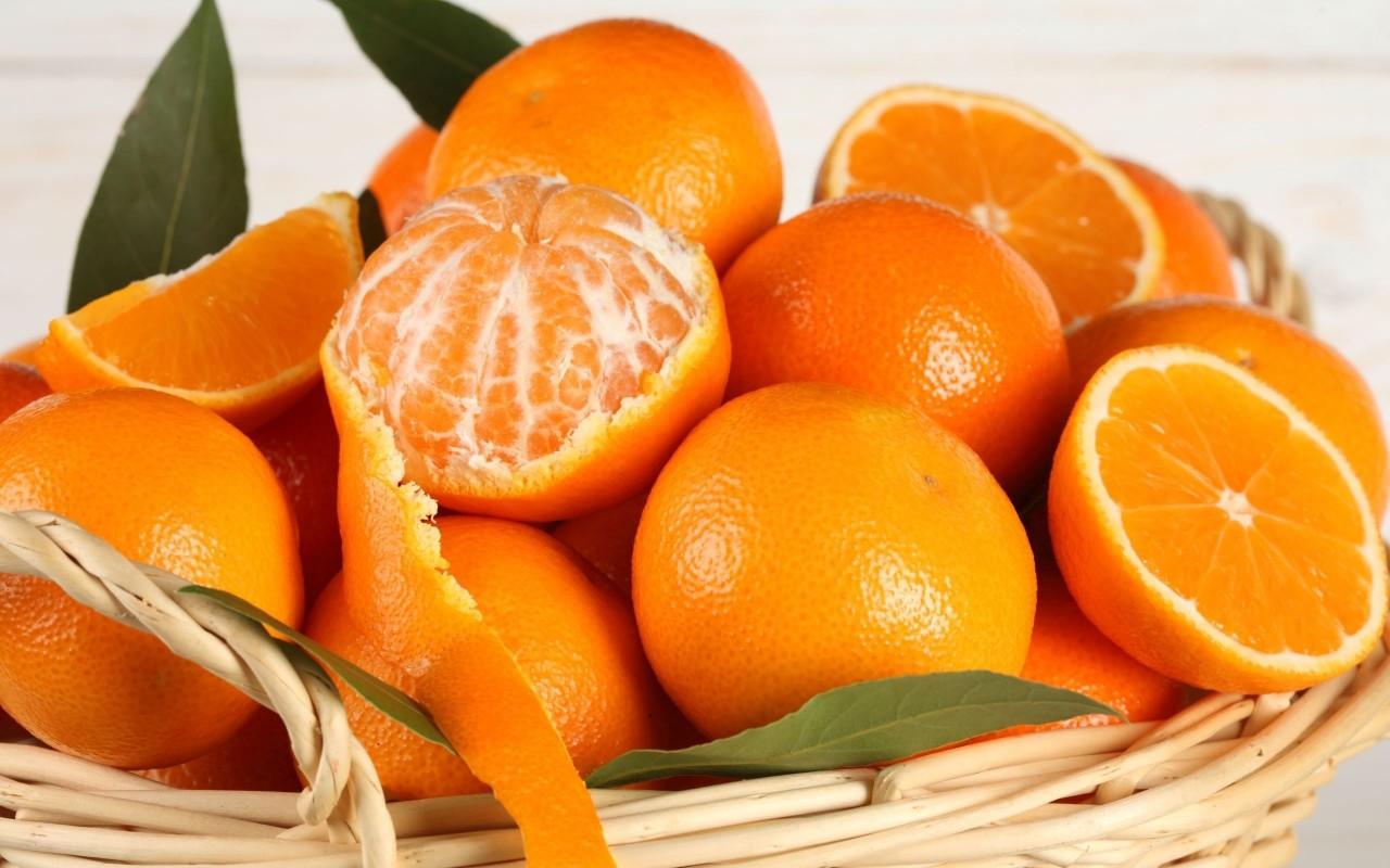 Ghar Par Skin Bleach Kaise Kare, Image result for Orange