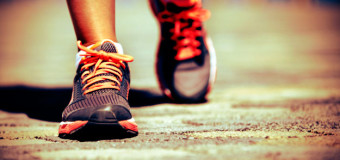Why is walking good for everyone? Are you in a habit of walking, if not let's make a fresh start