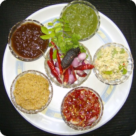 Chutneys chammanthy an everlasting impression on your - Chutneys indian cuisine ...